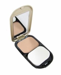 Makiažo pagrindas Max Factor Facefinity Compact Foundation SPF15 Cosmetic 10g 01 Porcelain Makiažo pagrindas veidui