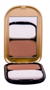 Makiažo pagrindas Max Factor Facefinity Compact Foundation SPF15 Cosmetic 10g 07 Broze Makiažo pagrindas veidui