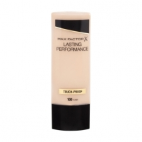 Makiažo pagrindas Max Factor Lasting Performance Make-Up Cosmetic 35ml Fair