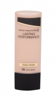 Max Factor Lasting Performance Make-Up Cosmetic 35ml Ivory Beige The basis for the make-up for the face