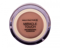 Max Factor Miracle Touch Liquid Illusion Foundation 11,5g 80 Bronze