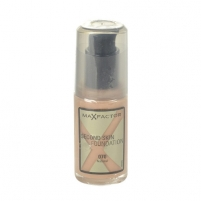Makiažo pagrindas Max Factor Second Skin Foundation Cosmetic 30ml Nr. 070 Natural Makiažo pagrindas veidui