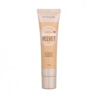 Makiažo pagrindas Maybelline Silk-smooth, hydrating make-up with a matting effect Dream Velvet (Soft-Matte Hydrating Foundation) 30 ml 01 Natural Makiažo pagrindas veidui