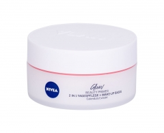 Nivea Make-up Starter Dry Skin Cosmetic 50ml Pamatojoties uz make-up uz sejas