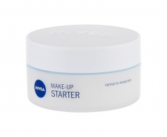 Makiažo pagrindas Nivea Make-up Starter Normal Skin Cosmetic 50ml Makiažo pagrindas veidui
