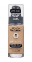 Revlon Colorstay Makeup Combination Oily Skin 30ml Natural Tan The basis for the make-up for the face