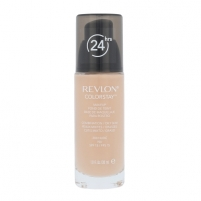 Makiažo pagrindas Revlon Colorstay Makeup Combination Oily Skin Cosmetic 30ml Shade 200 Nude The basis for the make-up for the face