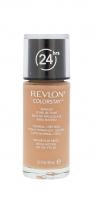 Makiažo pagrindas Revlon Colorstay Makeup Normal Dry Skin Cosmetic 30ml Nr. 240 Medium Beige Makiažo pagrindas veidui