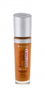 Makiažo pagrindas Rimmel London Lasting Finish 503 Mocha Breathable Makeup 30ml 25HR SPF20