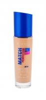 Makiažo pagrindas Rimmel London Match Perfection 82 Fair Beige SPF20 Makeup 30ml