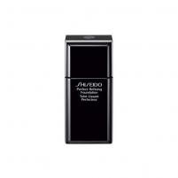 Makiažo pagrindas Shiseido Perfect Refining Foundation SPF15 Cosmetic 30ml I00 Very Light Ivory Makiažo pagrindas veidui
