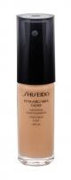 Makiažo pagrindas Shiseido Synchro Skin Glow Rose 4 Makeup 30ml SPF20 Makiažo pagrindas veidui