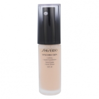 Makiažo pagrindas Shiseido Synchro Skin Lasting Liquid Foundation SPF20 Cosmetic 30ml Shade Rose 2