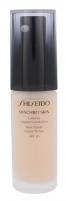 Makiažo pagrindas Shiseido Synchro Skin Neutral 2 Lasting Liquid Foundation Makeup 30ml SPF20 Makiažo pagrindas veidui