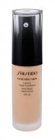 Makiažo pagrindas Shiseido Synchro Skin Rose 3 Lasting Liquid Foundation Makeup 30ml SPF20 Makiažo pagrindas veidui