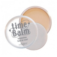 Makiažo pagrindas theBalm Rejuvenating cream concealer Foundation TimeBalm 7.5 g Medium Makiažo pagrindas veidui