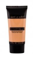 Makiažo pagrindas Wet n Wild CoverAll Fair/Light Makeup 29,6ml Makiažo pagrindas veidui