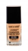 Makiažo pagrindas Wet n Wild Photo Focus Soft Beige Makeup 30ml Makiažo pagrindas veidui