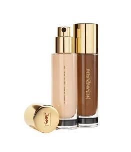 Makiažo pagrindas Yves Saint Laurent Le Teint Touche Eclat Cosmetic 30ml (BD40 Beige Dore) Makiažo pagrindas veidui