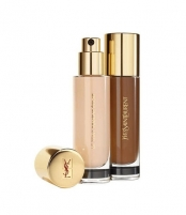 Makiažo pagrindas Yves Saint Laurent Le Teint Touche Eclat Cosmetic 30ml (Shade BD60 Beige Dore) Makiažo pagrindas veidui