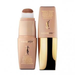 Makiažo pagrindas Yves Saint Laurent Perfect Touch Cosmetic 40ml Nr.5 (pažeista pakuotė) Makiažo pagrindas veidui