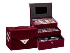 Makiažo paletė Makeup Trading Beauty Case Velvety 78,3g Kvepalų ir kosmetikos rinkiniai