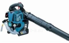 MAKITA BHX2501 benzininis pūtiklis Leaf blowers