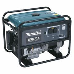Makita EG671A generatorius Benzīna elektroģeneratoru