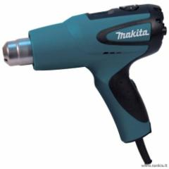 MAKITA HG651CK techninis fenas Electric technical fenai