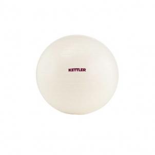 Makštos kamuolys Basic 65cm.perl. Mankštos kamuoliai