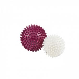 Makštos kamuolys Massagebaelle(Paar) Mankštos kamuoliai