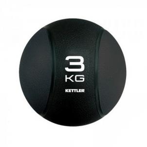 Makštos kamuolys Medizinball 3kg