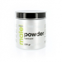 Male Powder Lubricant 225 gram