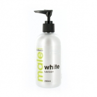 Male White Lubricant 250 ml Anal lubes
