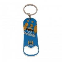 Manchester City F.C. butelio atidarytuvas - raktų pakabukas Supporter merchandise