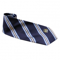 Manchester City F.C. kaklaraištis (Šilkinis)