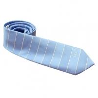 Manchester City F.C. kaklaraištis (Šviesiai mėlynas)