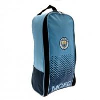 Manchester City F.C. krepšys batams (Šviesiai mėlynas)