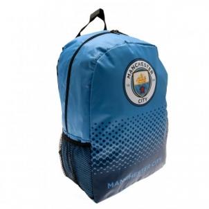 Manchester City F.C. kuprinė (Mėlyna)
