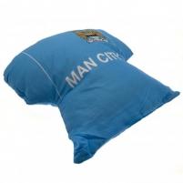 Manchester City F.C. marškinėlių formos pagalvė