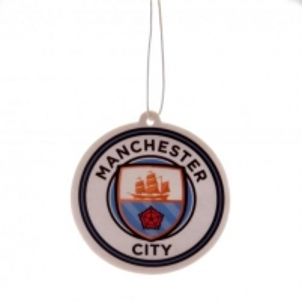 Manchester City F.C. oro gaiviklis (Naujas herbas)