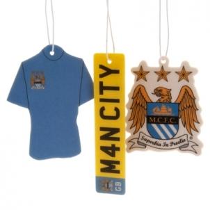 Manchester City F.C. oro gaiviklių rinkinys