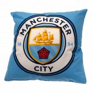 Manchester City F.C. pagalvė