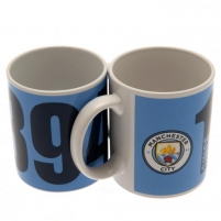 Manchester City F.C. puodelis (Since)