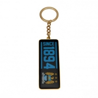 Manchester City F.C. raktų pakabukas (Nuo 1894) Supporter merchandise