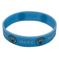 Manchester City F.C. silikoninė apyrankė