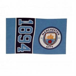 Manchester City F.C. vėliava (1894)