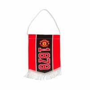 Manchester United F.C. gairelė (1878)