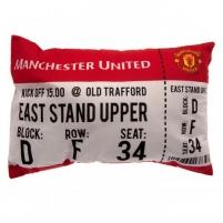 Manchester United F.C. pagalvė ,,Mačo diena