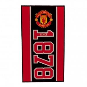 Manchester United F.C. rankšluostis (1878)
